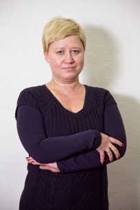 Hедилькo Наталья Николаевна