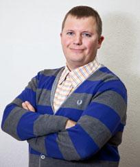 Кошманенко Ярослав Николаевич