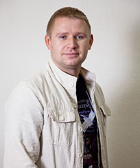 Переверзев Владимир Михайлович