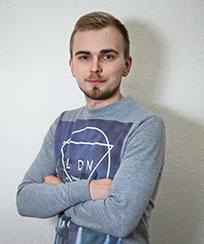 Мороз Олег Русланович