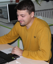 Александр Горобец