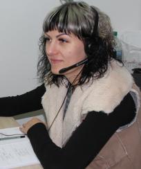 Наталья Олифер